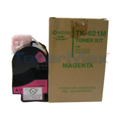 KYOCERA MITA KM-C2030 TONER MAGENTA